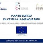 El IMPEFE publicará este miércoles el listado de las últimas 153 personas contratadas en el Plan de Empleo