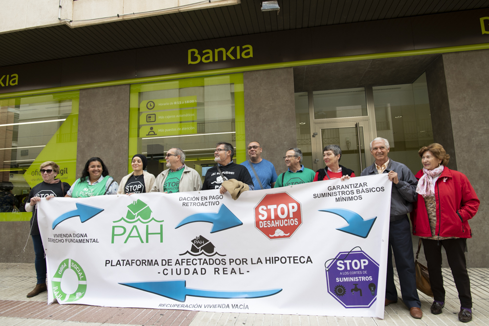 Concentración PAH Bankia - 6