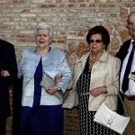 La Guardia Civil de Ciudad Real homenajea a sus miembros jubilados más veteranos