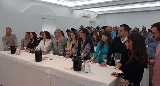ENOFESTIVAL_Cata vinos y productos CLM