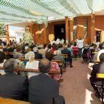 Villamayor de Calatrava se engalana para celebrar su Domingo del Rosario