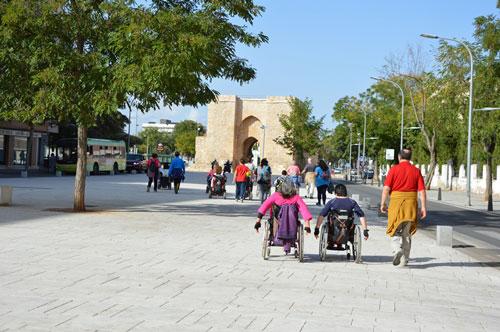 Inicio-de-la-ruta,-hacia-la-conocida-Puerta-de-Toledo