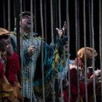 Ciudad Real: De una pasión prisioneros