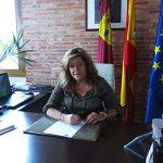"""La alcaldesa de Torralba lamenta que el grupo socialista """"use la mentira como única fórmula para hacer oposición"""""""