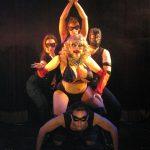 """""""ES-PUTO Cabaret"""" llega a Ciudad Real de la mano del Teatro de la Sensación"""
