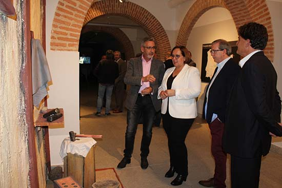 Olmedo-exposició Valdepeñas 2