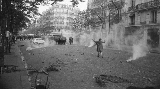 PARIS 68 CALLES
