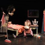 """La Tartana estrena """"Mi juguete favorito"""" en el Teatro de la Sensación"""