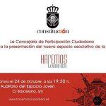 La Concejalía de Participación presenta este miércoles el nuevo espacio asociativo de Ciudad Real