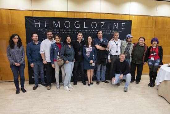 Presentación hemoglozine 1