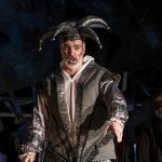 Ciudad Real: Rigoletto y su maldición