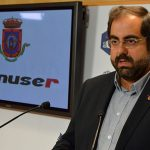 """Ciudad Real: David Serrano pide al Partido Popular que """"no manipule"""" los datos que ofrece sobre la EMUSER"""