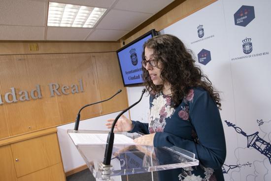 Sara Martínez Junta de Gobierno - 1