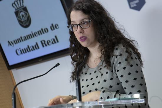 Sara Martínez Junta de Gobierno 3