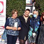 Pilar Zamora muestra el apoyo del Ayuntamiento a la Asociación SFC-SQM de Castilla-La Mancha