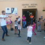 Ciudad Real: Mercadillo de trueque, zumba y cuentacuentos en el Centro Social de La Granja