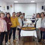 Almodóvar: La Junta Local de la AECC recibe un octubre más el espaldarazo ciudadano para financiar servicios e investigación