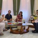 Acuerdo institucional para impulsar un centro de interpretación del sitio histórico de la Batalla de Alarcos