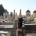 El Ayuntamiento de Alcázar prepara el Cementerio para la celebración del Día de los Santos