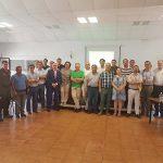 """La """"mayoría"""" de la Junta Rectora del Valle de Alcudia no acude a la presentación del nuevo plan de gestión"""