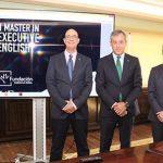 """Eurocaja Rural y LIFE presentan el 2º """"Master in Executive English"""""""