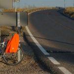 Campaña de firmas para mejorar la seguridad ciclista en el «puente de los borrachos» entre Ciudad Real y Miguelturra