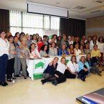 Las mujeres rurales mueven el mundo