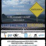 Europe Direct Ciudad Real organiza concursos y proyecciones dentro del proyecto #RoadtoEuropeCR