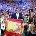 """""""Sobran políticos e impuestos"""": VOX aspira a llegar al Ayuntamiento de Puertollano en defensa de los """"españoles vivos de verdad"""""""