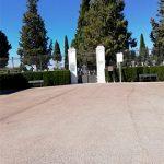 El Cementerio de Ciudad Real, reposo con arte e historia