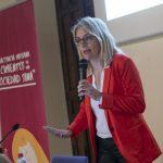 Lorena Moncholí anima a las mujeres a informarse de sus derechos antes del parto para prevenir la 'violencia obstétrica'
