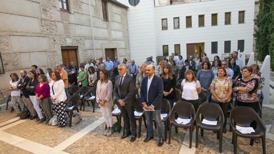 en el Museo López-Villaseñor la Asociación SFC-SQM Castilla-La Mancha 1