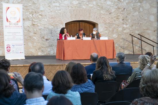en el Museo López-Villaseñor la Asociación SFC-SQM Castilla-La Mancha 2