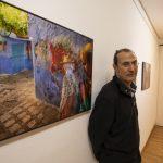 La viveza del color a la luz de Marruecos