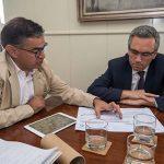 El Ministerio de Fomento inicia las obras de rehabilitación superficial del firme en varios tramos de la N-430 en Ciudad Real