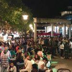 """El equipo de Gobierno valora la """"gran acogida"""" del I Encuentro de Food Trucks Ciudad de Puertollano"""