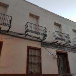 Puertollano: El caserón encantado de la calle Torrecilla