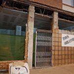 Puertollano: La última foto del mítico bar Hollyday
