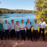 El albergue juvenil 'Alonso Quijano' de Las Lagunas de Ruidera se convertirá en centro de interpretación de este espacio natural