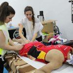 Cerca de 400 voluntarios velarán por el buen desarrollo de la 23ª Quixote Maratón de Castilla-La Mancha, 36 Cto. España Máster, 8ª Media Maratón de CLM, 4º Diez Mil de CLM y 18ª Carrera Escolar