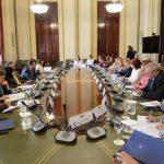 AFAMMER muestra su compromiso con el futuro del medio rural en el primer encuentro del Foro Nacional de Despoblación