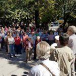 «Ni puñetero caso»: La Plataforma de Jubilados y Pensionistas de Puertollano se siente «ninguneada» por instituciones y prensa