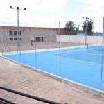 El Ayuntamiento de Almodóvar del Campo abre gratuitamente sus pistas al aire libre a partir de este fin de semana