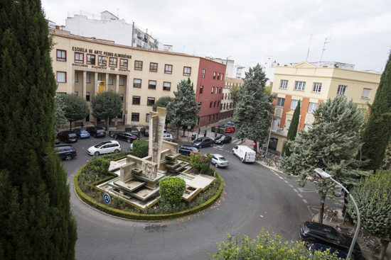 plaza de la provincia 1