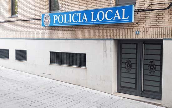 policiapuerto