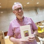 'Por el azar vencido', una selección de poemas de Luis Hervás Cuartero
