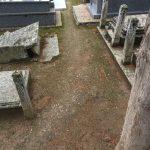 Ciudad Real: El PP denuncia el mal estado de los paseos del Cementerio