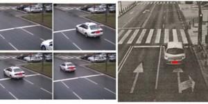 """Ilustración 1: Comparación de imágenes capturadas por """"foto-rojos"""" de otras ciudades"""