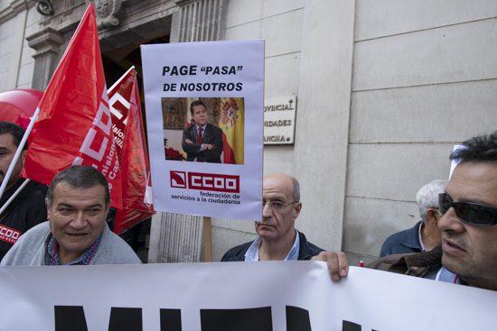 sindicatos junta 2