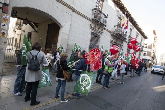 sindicatos junta 3